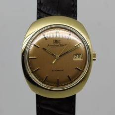 IWC - Automatic Ouro 18K - R815A - Heren - 1970-1974