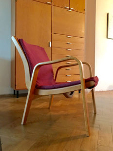 Cees Braakman for Pastoe - Armchair model FB06