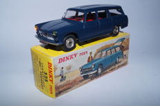 Dinky Toys-France - Scale 1/48 - Peugeot 404 Break No.525