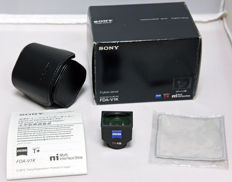 Sony FDA-V1K (Zeiss) viewfinder for the Sony DSC-RX1