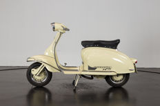 Innocenti - Lambretta 175cc TV 2nd series - 1960