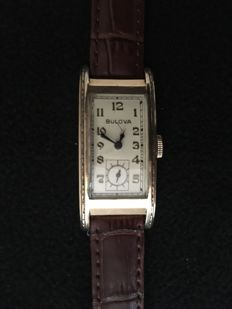 Bulova - Fifth Avenue USA - 9815131 - Unisex - 1901-1949
