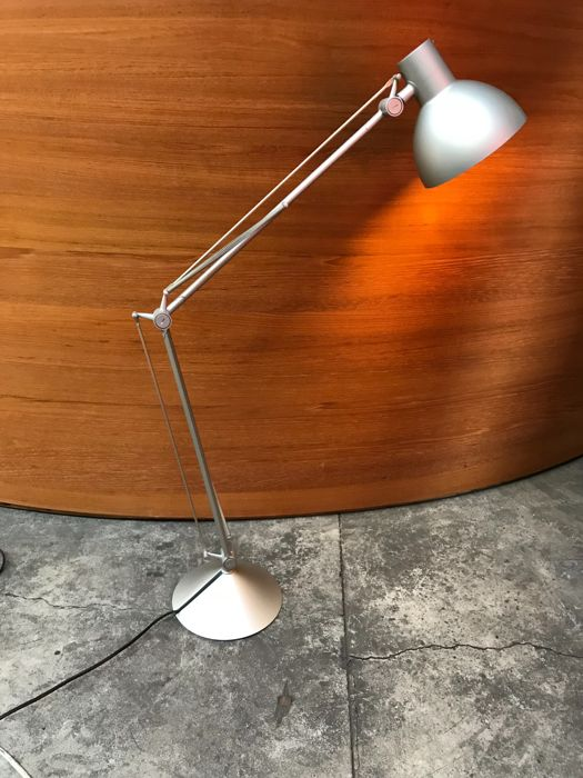 Philippe Starck for Flos - Archimoon Classic Desk Lamp