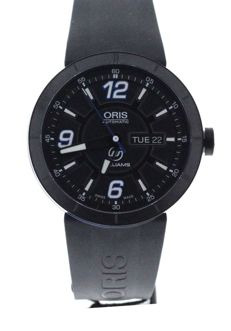Oris - TT1 Williams F1 Team Day Date - 01 735 7651 4765 - Unisex - 2016
