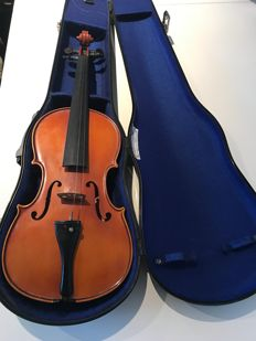 Violin - Lutherie Bema France