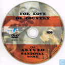 DVD / Video / Blu-ray - DVD - For Love or Country: The Arturo Sandoval Story