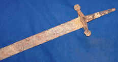 sword of ancient Russia - 75 cm