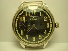 Molnija mariage watch Pilot from 1980