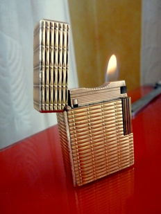 S.T. Dupont lighter - 20 u