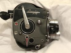 Beaulieu R 16 film camera - circa 1960