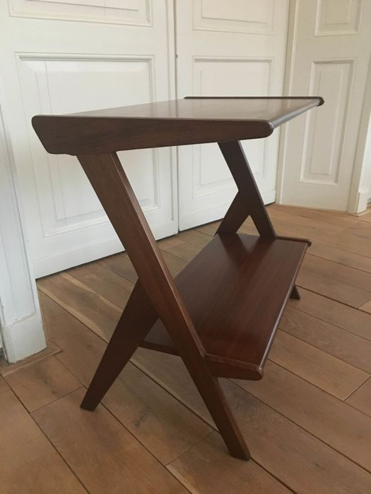 Unknown Producer Mid Century Modern Console Table Catawiki