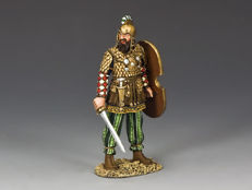 KING AND COUNTRY Ancient Greeks - The Army of Darius Officer-AG16/AG016
