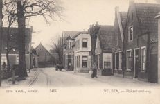 approx. 100x, the Dutch province of Noord-Holland, period: early 1900s