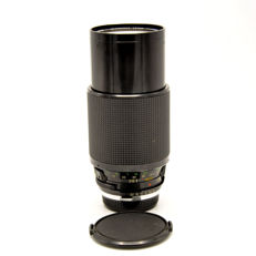 Vivitar 70-210mm F3.5 Macro Series 1 for Olympus OM (2286)