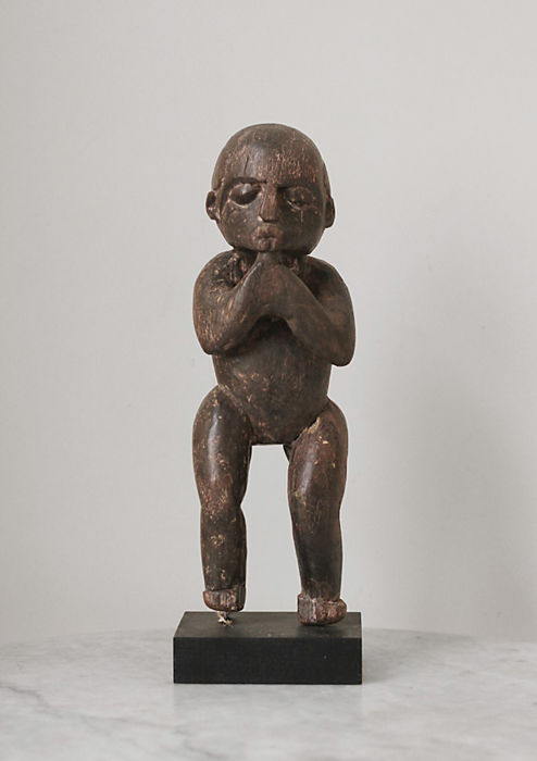 Ancestor or guardian figure - MAMBILA - Eastern Nigeria