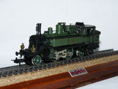Trix International H0 - 52 2430 00 - Stoomlocomotief met tender - DXII - K.Bay.Sts.B