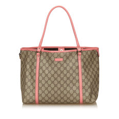 Gucci - Guccissima Joy Tote Bag