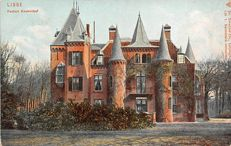 Dutch castles and manor houses, 150x, also some lesser-known castles.