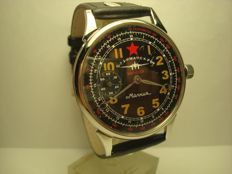 Molnija mariage watch Shturmanskie il - 2 from 1980