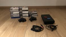 PlayStation 2 including 37 games.