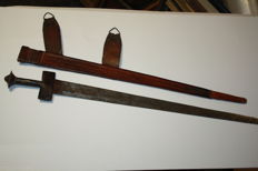 antique battle sword ottomantique battle sword otomaans