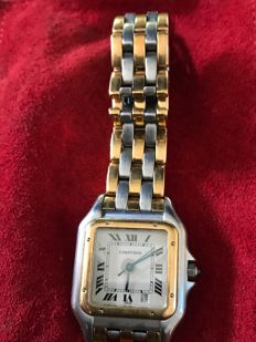 Cartier - Panthére 3 rangs - 82949030540 - Dames - 1980-1989
