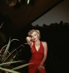 Baron/Getty Images Archive - Marilyn Monroe, Beverly Hills, 1954