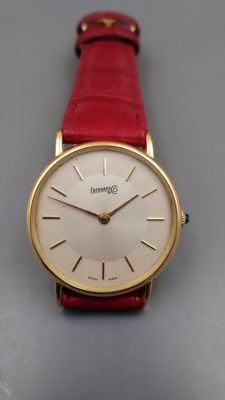 Eberhard & Co. - Gold 18K. - 女士 - 1960-1969