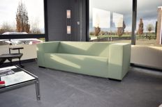 Jan des Bouvrie for Gelderland - 6430 'de Kubus' ('the Cube') sofa