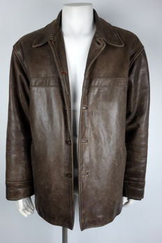 Pall Mall Export - American Classic - Jacket