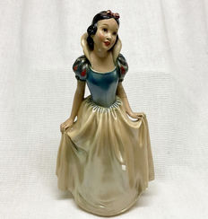 Ventes Disney Blanche Neige Et Les 7 Nains Catawiki