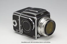 Hasselblad 1000F serie N° CT21720