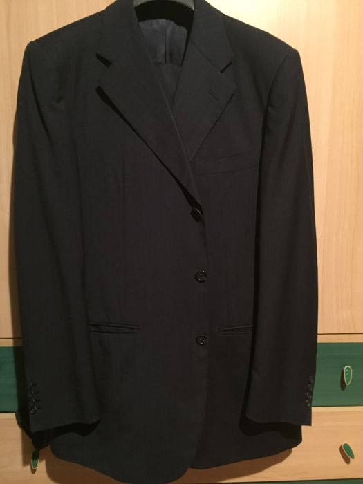 Burberry - Suit - Vintage
