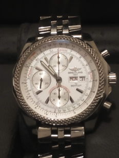 Breitling - For Bentley GT  - 136212 / A575 - Miehet - 2000-2010