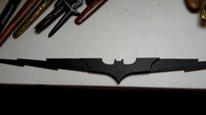 Batman collectible replica sword set