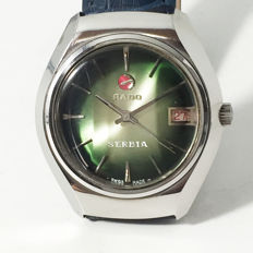 Rado Serbia Automatic Men's Watch 1970s