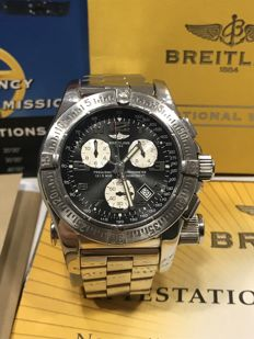 Breitling -  Emergency Mission - A73322 - Miehet - 2000-2010