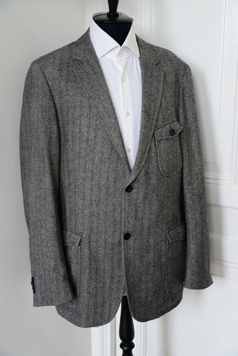 Burberry - Cashmere jacket