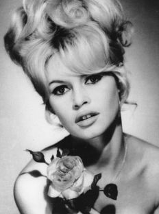 Unknown/Photo Dalmas - Brigitte Bardot, 1960's
