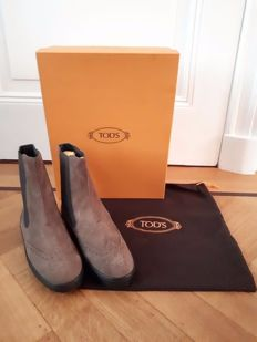 Tod's boots new