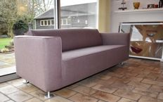 Roderick Vos for Design on stock - 3-seater sofa