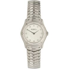 Ebel - Classic Wave  - 9090f24 - Mujer - 2000 - 2010