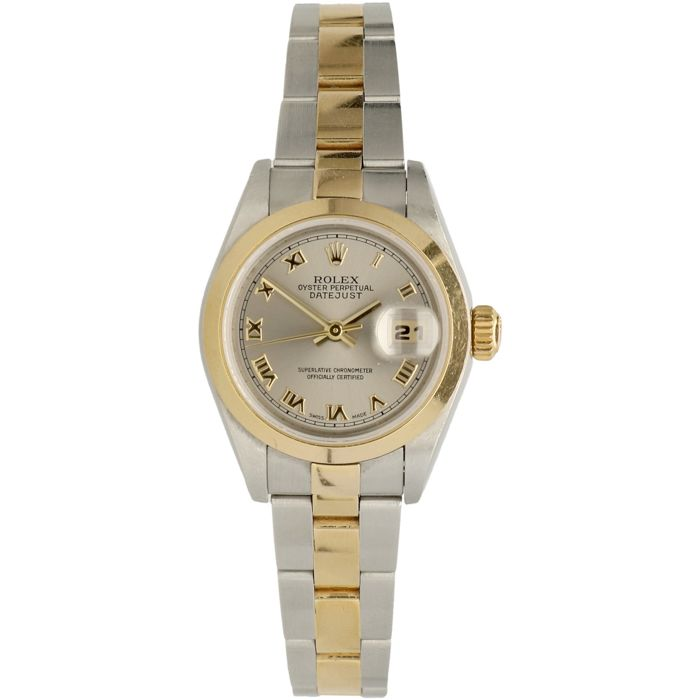 Rolex - Datejust - 79163 - Women - 2000-2010