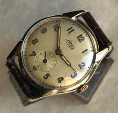 Lanco – Men's wrist watch, vintage, 1950s – Recently serviced ** exceptionally with no reserve price **