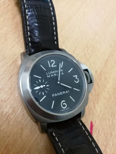 Panerai - LUMINOR MARINA - OP6725 - Men - 2000-2010