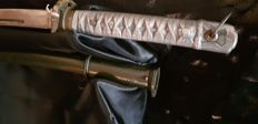 NCO GUNTO japanese Wakizashi WW2 ,With seal of Seki's arsenal