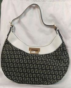 Fendi - Hobo shoulder bag