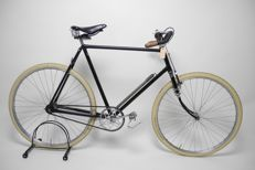 Raleigh - Deportiva - Pathracer - 1956