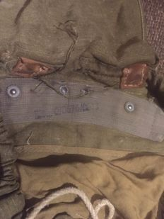 Wehrmacht backpack