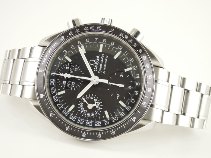 Omega — Speedmaster  Mark 40  — 3520.50 — Men —  2000